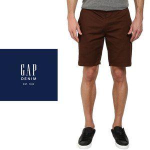 GAP Favorite Khaki Shorts - Size 36